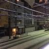 大雪の中、初乗務!緊張して言葉が出なくなったが先輩がフォローしてくれた。忘れることのない1日【乗務記録0日目】