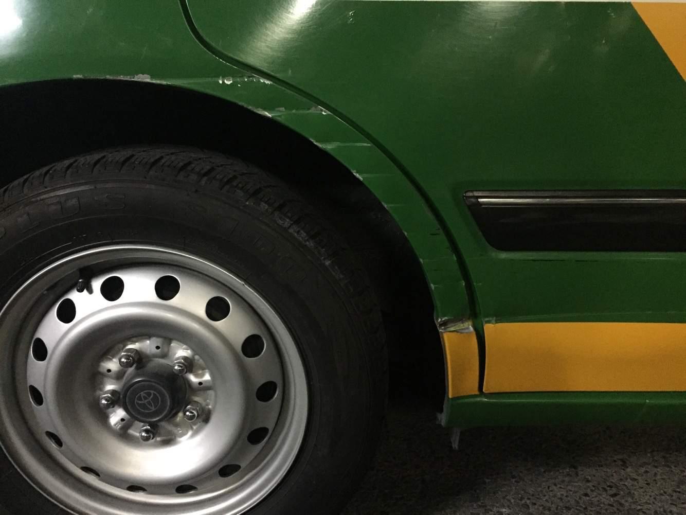 タクシーの仕事は決して無理をしない!どんな場面も冷静に判断して危険を予測するのが大事です。【2018/02/22(木)の乗務記録】