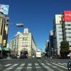 天気のいい日曜日。観光客の多い浅草地区で営業!警察官の陽と陰に遭遇した1日【乗務記録9日目】
