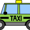 明治神宮の車寄せは北参道交差点から入れることを知った1日-2017/07/16(日)乗務記録-