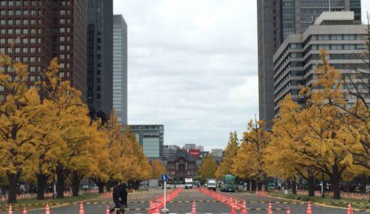 【東京23区+αの地理の覚え方その3】東京の道の基本は「環状道路」と「放射路」に分かれる!まずは一番内側の「内堀通り」から覚えよう!【タクシー地理試験対策】